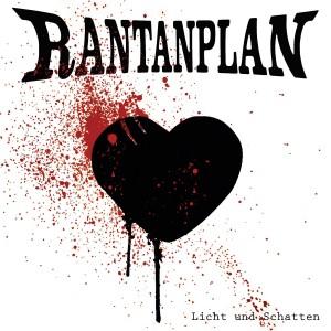 Rantanplan - Licht Und Schatten Cover