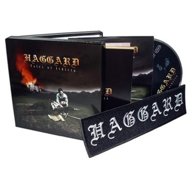 Haggard - Tales Of Ithiria Box