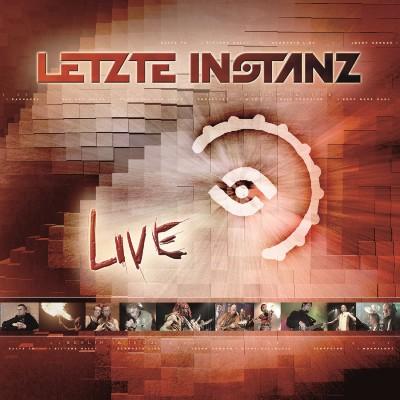 Letzte Instanz - Live