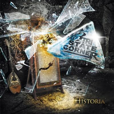 Tri State Corner - Historia